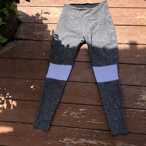 Beyond Yoga Spacedye High-Waisted Long Legging